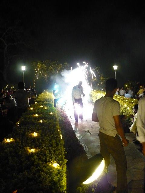 Diwali - festiwal  światła