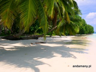 Havelock, Andamany